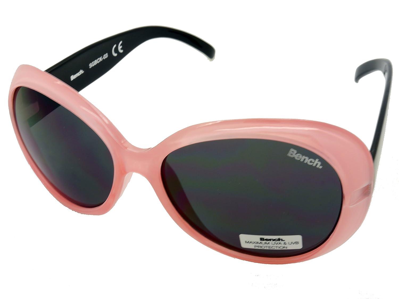 Designer Bench Kinder SGBCK 03 C1 Rosa Sonnenbrille: Amazon