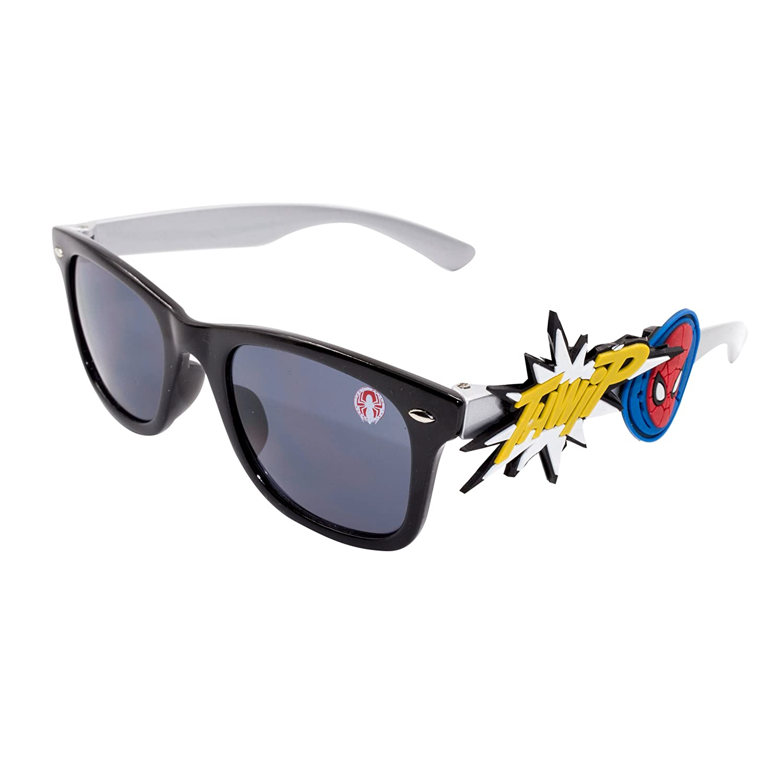 418da156d4c6 Spider Polarized Sunglasses