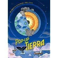 Pop-up Tierra (IDEAKA)