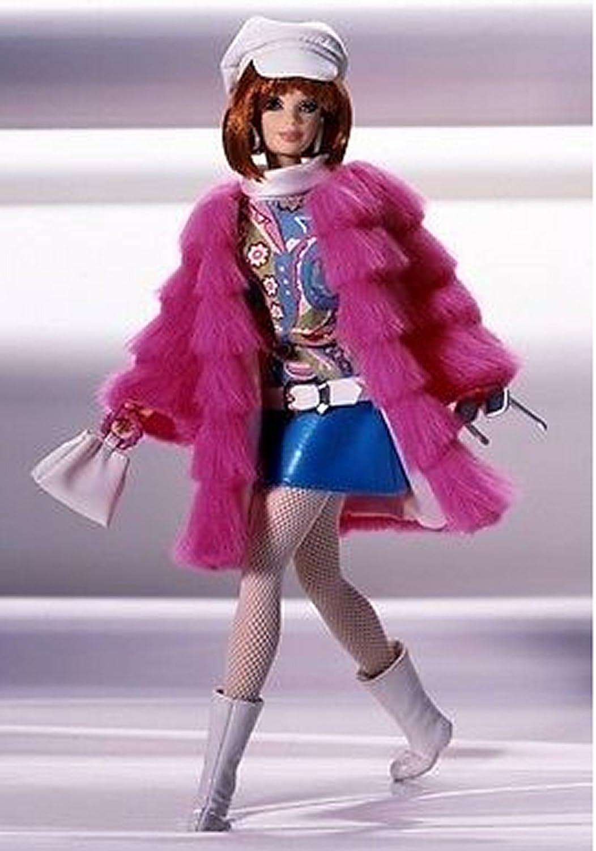 wholesape barato Groovy Sixties Barbie by Barbie Barbie Barbie  moda