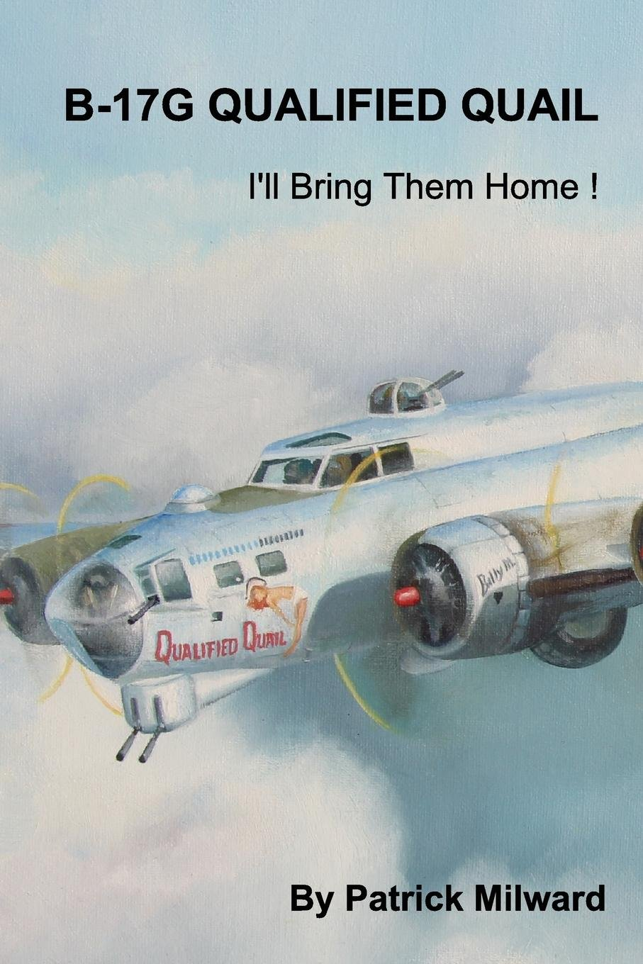 Read Online B-17G QUALIFIED QUAIL pdf epub