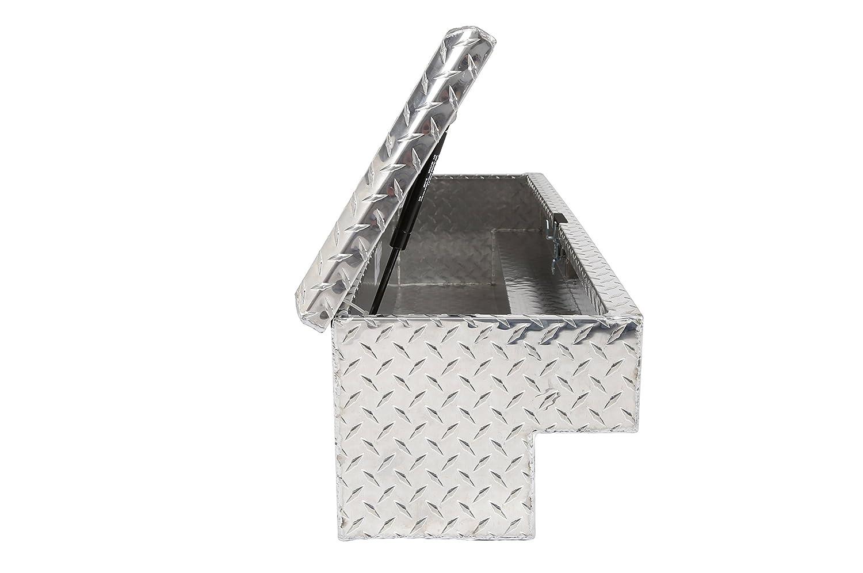 48 Dee Zee DZ8748 Red Label Side Mount Tool Box