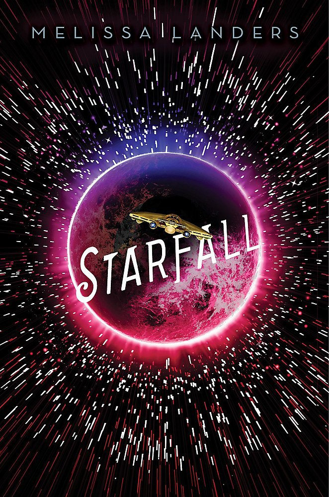Starfall (a Starflight novel) pdf