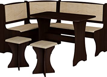 Fantastic Amazon Com Meble Furniture Rugs Breakfast Kitchen Nook Gmtry Best Dining Table And Chair Ideas Images Gmtryco