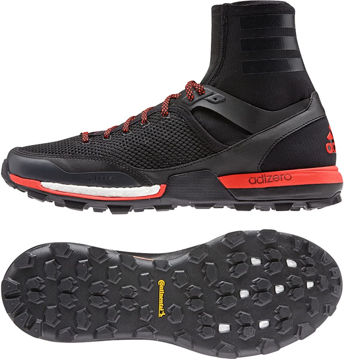 adidas Mens Adizero XT 5 Boost Hiking