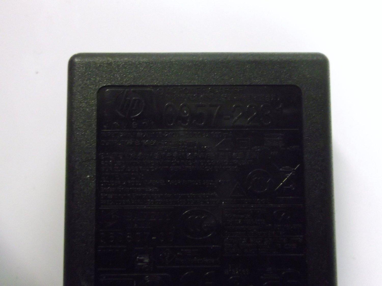 HP 0957-2231 PHOTOSMART IMPRESORA Adaptador de Corriente 32V 375mA ...