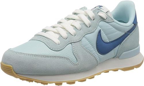 Nike Damen WMNS Internationalist Sneakers: : Schuhe
