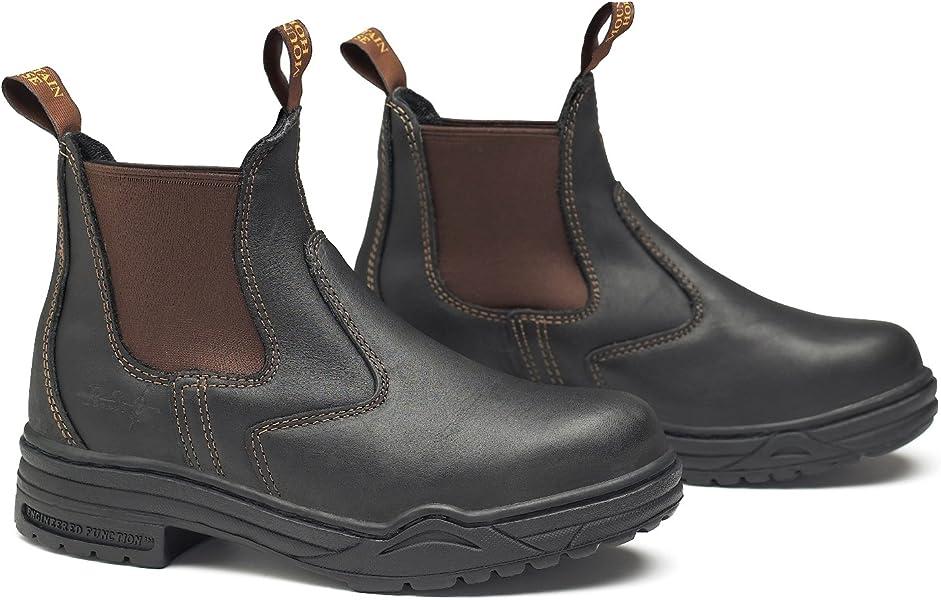 35f996e5af8f3 Women's Protective Jod Shoes