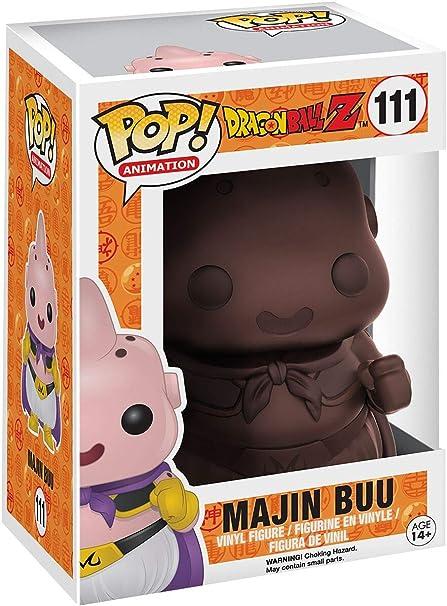 Majin Boo Funko POP 111 Dragon Ball Z