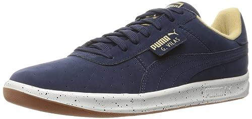 7784b5ad91a6f Amazon.com | PUMA Men's G. Vilas NBK Speckle Fashion Sneaker ...