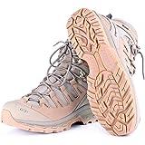 Salomon Quest 4D GTX® Forces, Navajo Khaki (44 EUR · 9,5 UK
