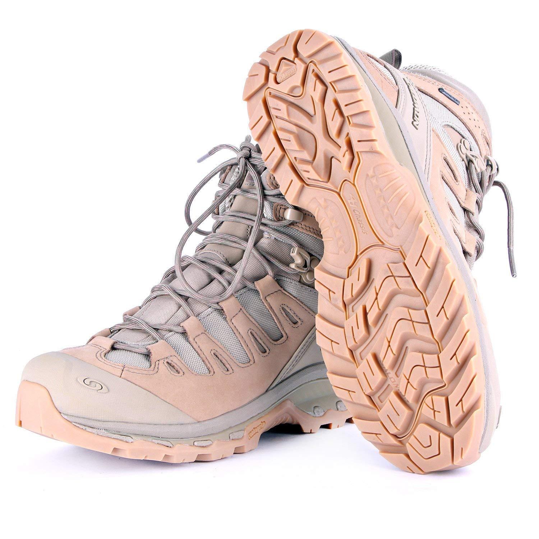 new arrivals c2c66 b4c31 Amazon.com  Salomon Forces Quest 4D GTX  Shoes