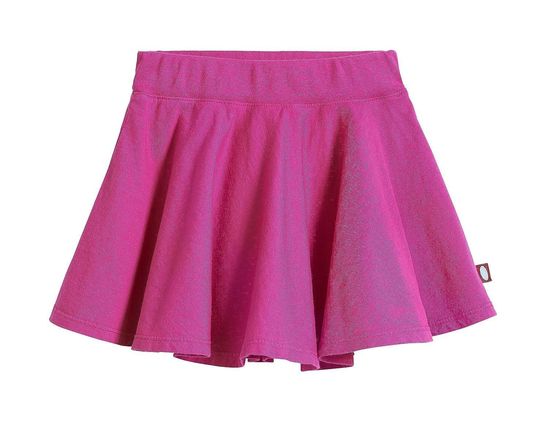 2f8c5ecf4e Amazon.com  City Threads Girls  100% Cotton Twirly Skirt Skater Circle Skirt  School or Play  Clothing