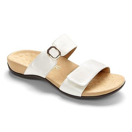 4c5beebc71d5 Vionic Women s Camilla Slide Sandals