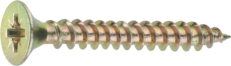 tama/ño: 3.5x30mm, pack de 850 Tornillo para madera CON:P B30041