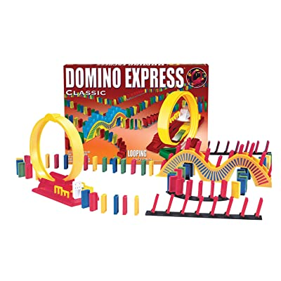 Domino Express Classic: Toys & Games