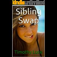 Sibling Swap book cover