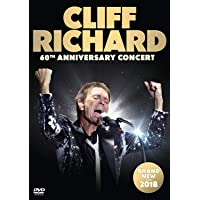 Cliff Richard 60th Anniversary Concert [2018]