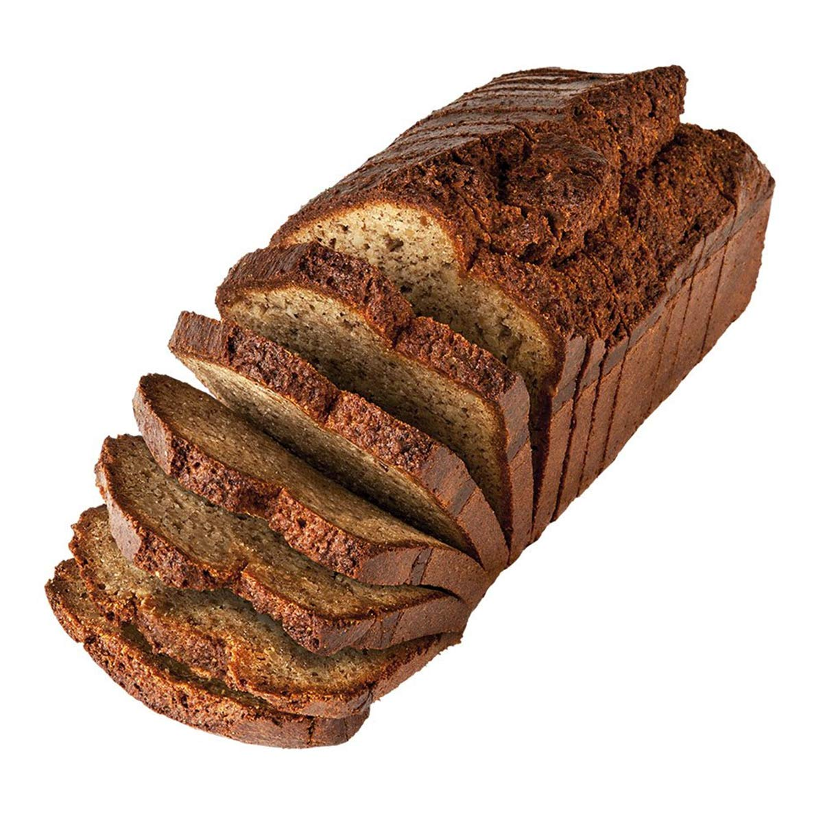Base Culture Paleo Bread, Large Size   Delicious 100% Paleo, Gluten, Grain, Dairy, and Soy Free- Perfect for Sandwiches (5g Protein Per Loaf, 18 Slices Per Loaf, 1 Count) by Base Culture (Image #2)