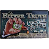 The Bitter Truth Bar Pack Bitters
