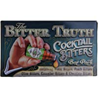 The Bitter Truth Licor Bar Pack -5 x