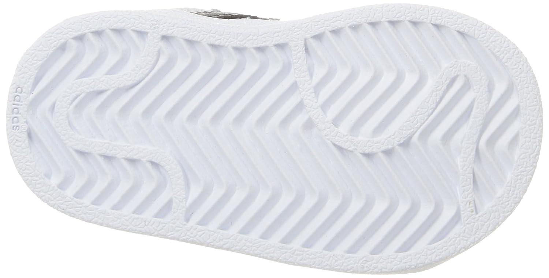 adidas Originals 4 M US Toddler|White/Black/White B01HP5W0W8 B01HP5W0W8 B01HP5W0W8 b584da
