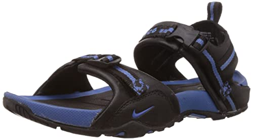 1cdffcc3b5ef Image Unavailable. Image not available for. Colour  Nike Men s Air Embark  II Black ...