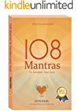 108 Mantras to Awaken Your Soul (English Edition)