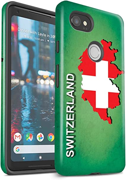 Stuff4® Phone Case/Cover/Skin/gg-3dtbg/Flag Naciones Collection ...