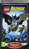 Lego Batman Platinum