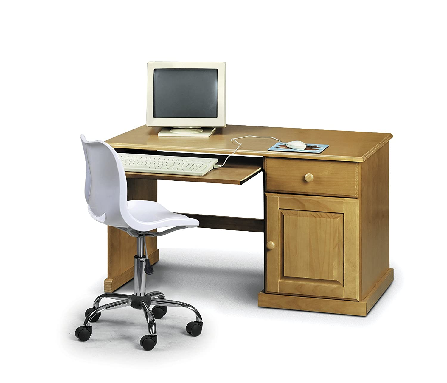 d display fortytwo item cor furniture revetir study white computer gallery desk home