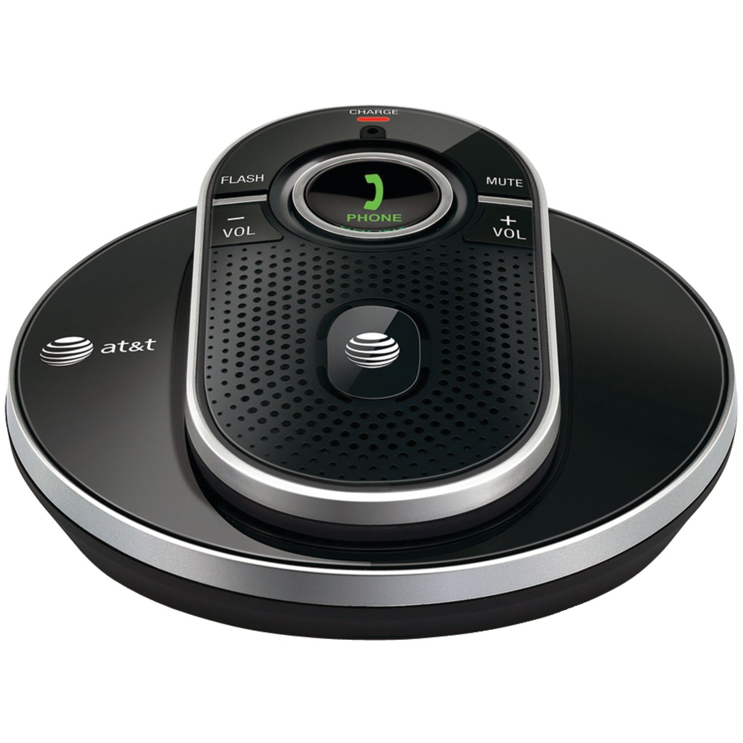 AT&T TL80133 Cordless Accessory Speakerphone with Dect 6.0 Technology