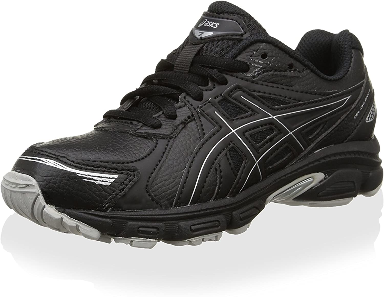 ASICS Running Gel-Galaxy 7 SL GS - - Unisex Niños: Amazon.es: Zapatos y complementos