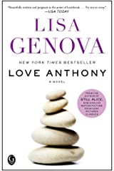 Love Anthony Kindle Edition