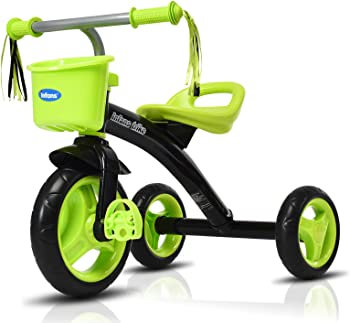 INFANS Lightweight Kids Tricycle