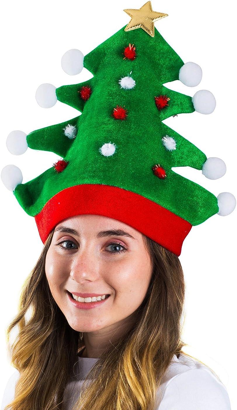 Novelty Christmas Headbands Xmas Office Party Festive Fancy Dress Accessories