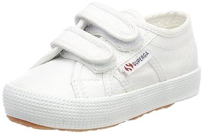 Superga 2750 Lamebump, Zapatillas Unisex niños: Amazon.es: Zapatos y complementos