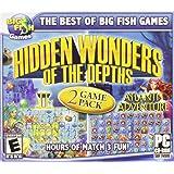 Hidden Wonders of the Depths - 2 Game Pack