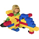 48pc Jumbo Blocks - Learner Set (Made in the USA)