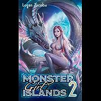 Monster Girl Islands 2 (English Edition)