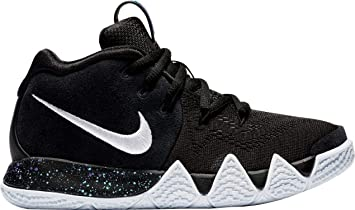 new product 4bb4c 9da95 Amazon.com: Nike Kids' Preschool Kyrie 4 Basketball Shoes ...
