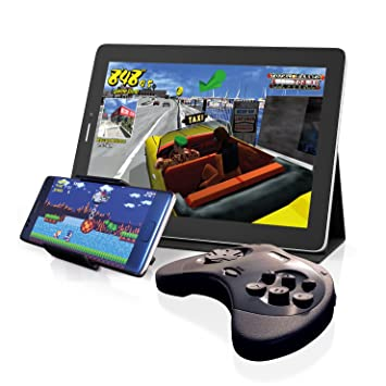 Sega PP4549SE Android Smartphone Controller: Amazon co uk: Electronics