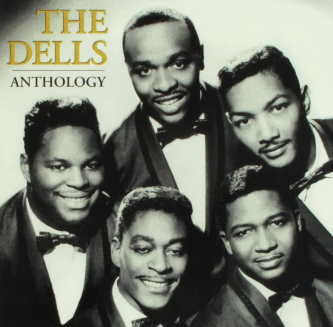 The Dells Collection (1955-1992) [2 CD] by Dells, The