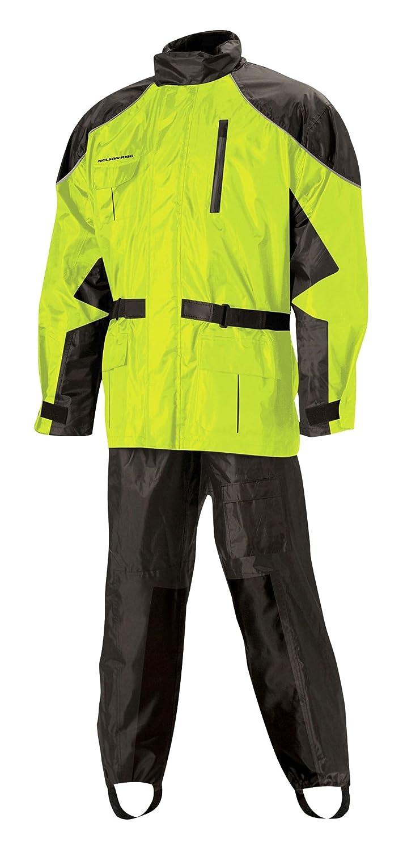 Amazon.com: Nelson Rigg traje para lluvia unisex., XL, Negro ...