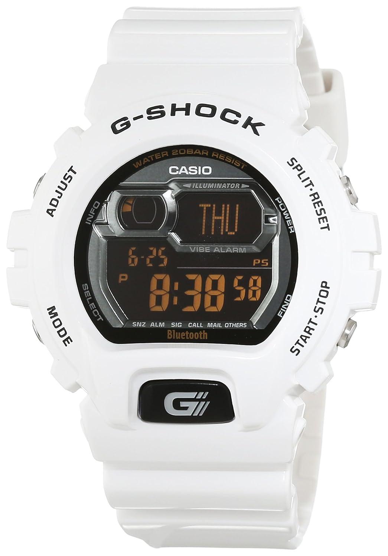 Casio g shock herrenarmbanduhr mit bluetooth