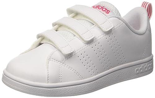 timeless design 8cdd4 098a3 adidas Vs ADV Cl CMF C, Zapatillas Unisex para Niños Amazon.es Zapatos y  complementos