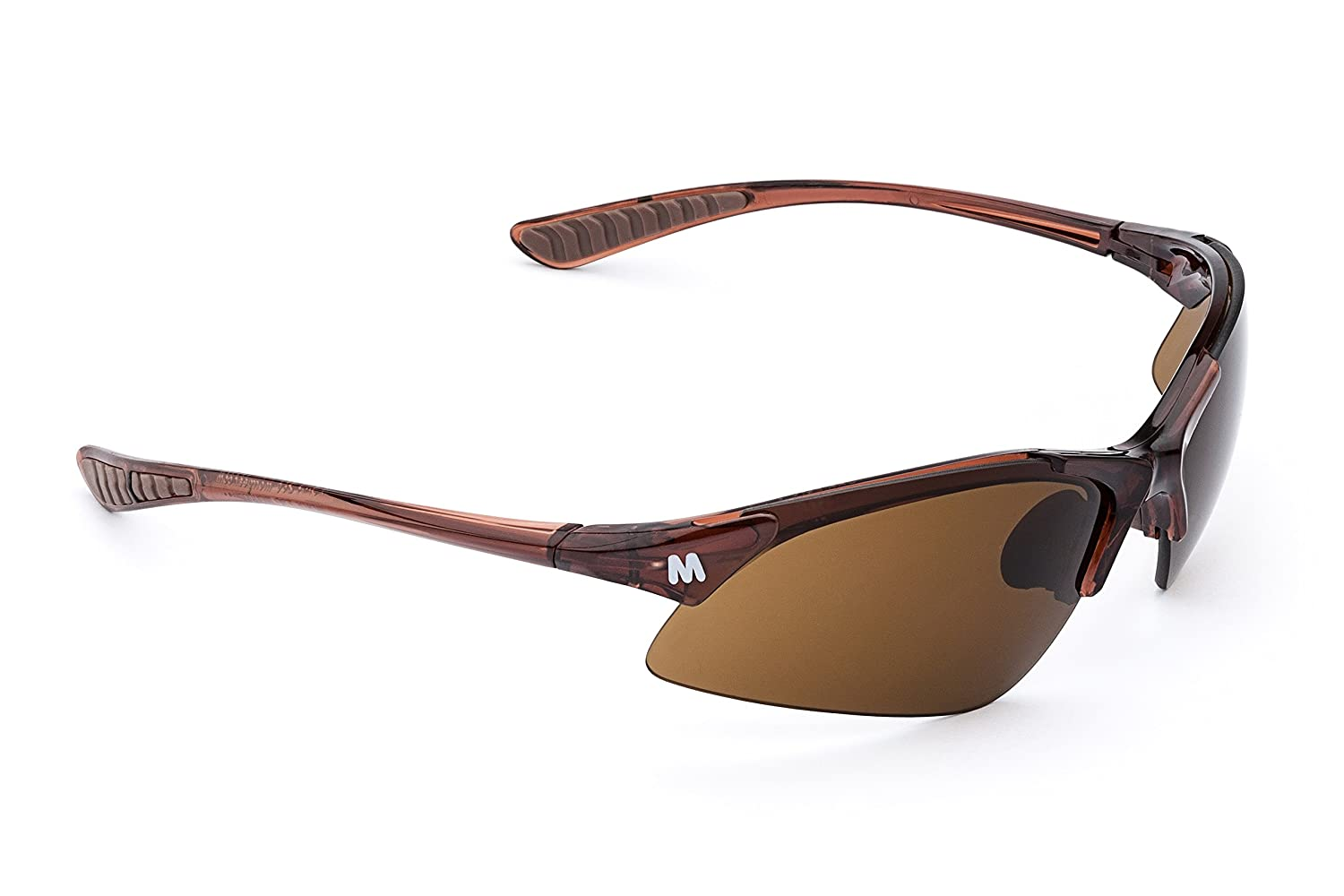 65ef6af5a17 Amazon.com   MORR MOZARRT Z50 Sport Sunglasses with Scratch ARMORR for  Mountain Biking