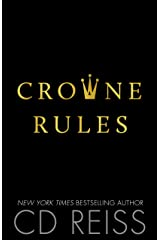 Crowne Rules Kindle Edition