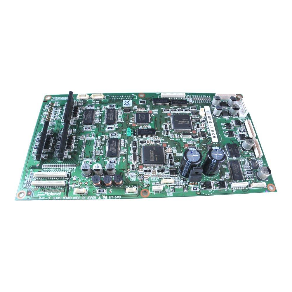 Original Servo Board for Roland FJ-540/FJ-740-W811904010 by Ving (Image #1)