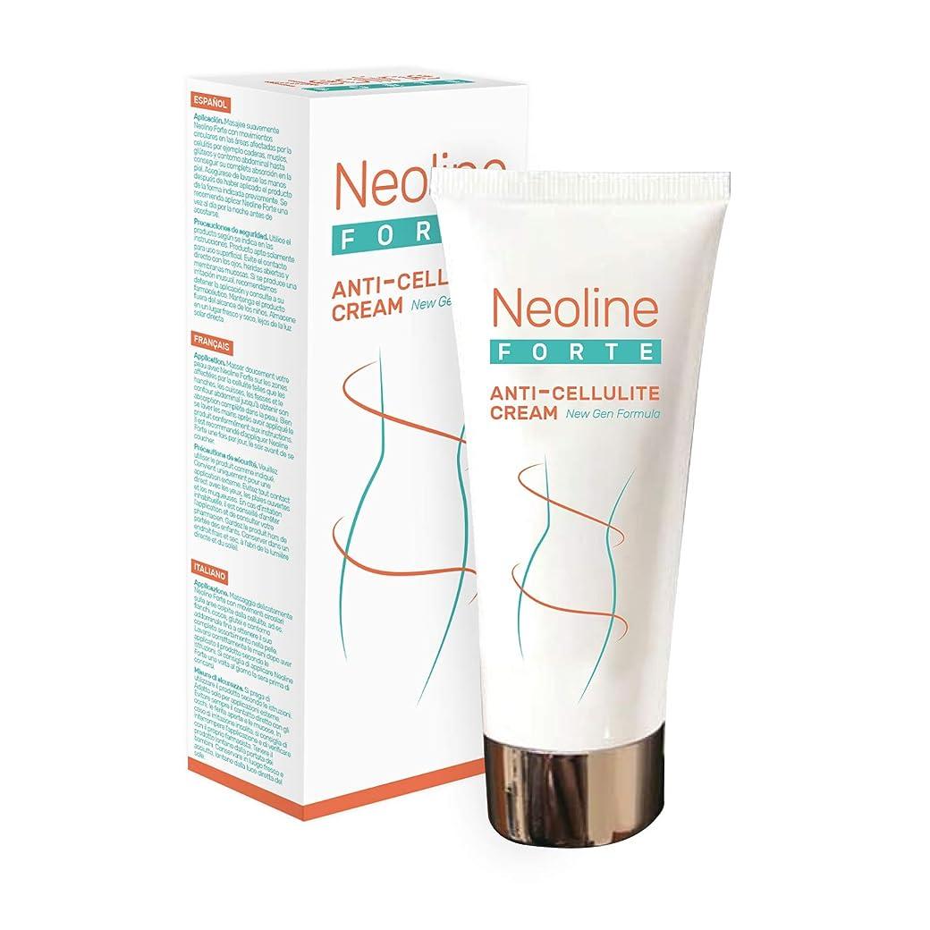 Neoline Forte Crema Anticelulítica